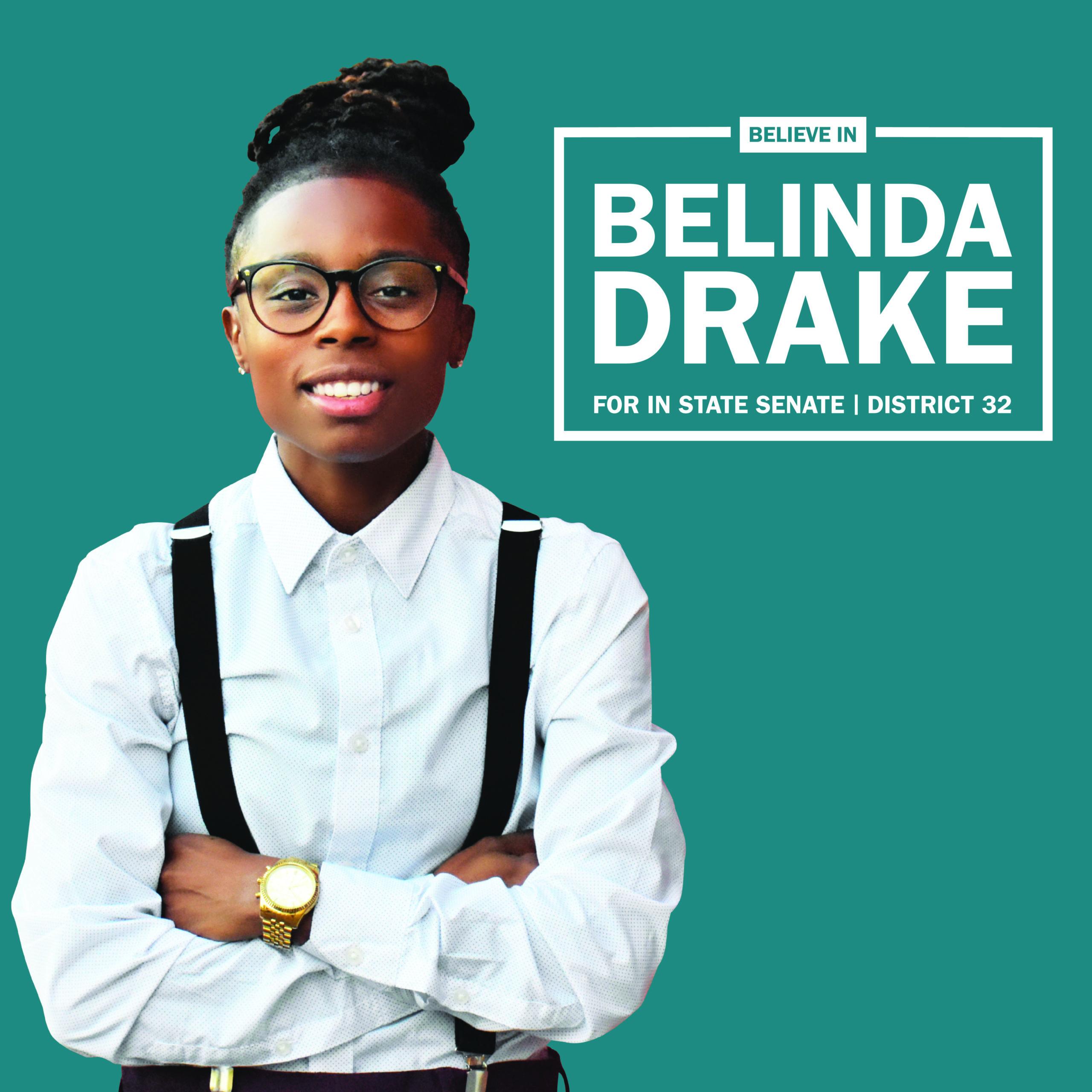 Belinda Drake